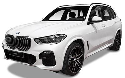 Bmw X5 Lease >> Bmw X5 Xdrive30d Sportsautomat