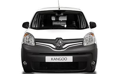 RENAULT Kangoo Express Maxi Ze 5 Seter